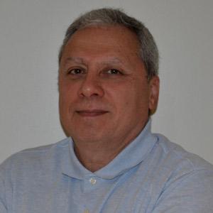 Sergey Etchin