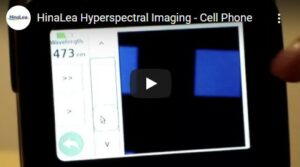 HSI on a Cell Phone video thumbnail